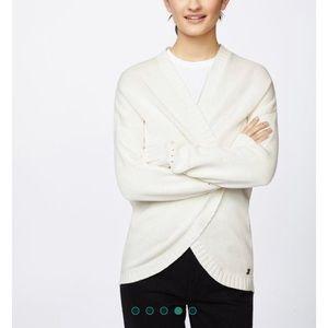 tentree Anoba Cardigan- Size L